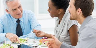 4 Reasons You Should Encourage Employees to Have Lunch Together, Houston, Texas