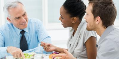 4 Catering Tips For Your Next Business Meeting , Jackson, New Jersey
