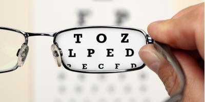 Tips on Preparing for Your Appointment With an Eye Doctor, Lexington-Fayette, Kentucky