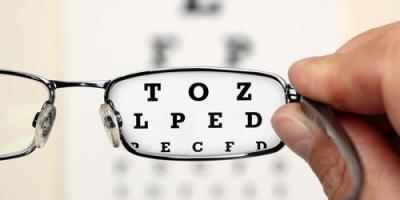 Are Eyeglasses or Contact Lenses Right for Me?, Chillicothe, Ohio