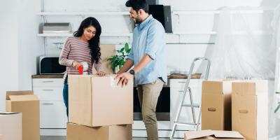 5 Tips for Downsizing to an Apartment, Ewa, Hawaii