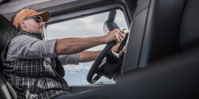 A Guide to Liability in Commercial Truck Accidents, Mason, Ohio