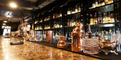 4 Reasons to Visit Kubeh for Happy Hour , Manhattan, New York