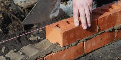 What Can Masonry Contractors Do With Brick & Concrete?, Woodbridge, Connecticut