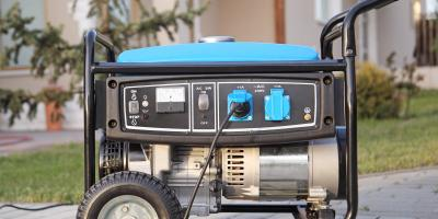 How Does a Generator Work?, Grand Junction, Colorado