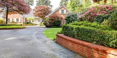 4 Design Tips for Your Driveway, Ogema, Wisconsin