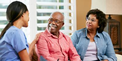 3 Amazing Benefits of Senior Home Care Services, Murrieta, California