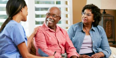 3 Signs In-Home Senior Care Is Right for Your Loved One, Tolland, Connecticut