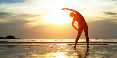 3 Exercises to Strengthen Joints in Your Feet, Greece, New York