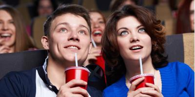 7 Portable Cinema Location Ideas to Help With Your Party Planning, Springdale, Ohio