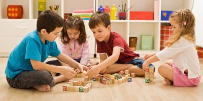 5 Ways to Encourage Children to Share Their Toys, Mamaroneck, New York
