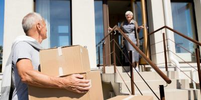 How to Downsize When Moving Into Assisted Living, Austin, Texas