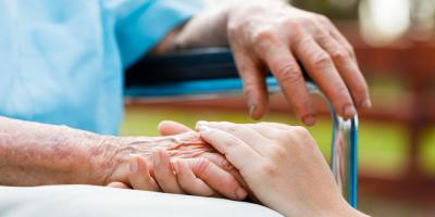 The Do's & Don'ts of Visiting a Loved One in a Retirement Home, Rochester, New York