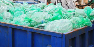 What You Need to Know About Roll-Off Containers, Goshen, Connecticut