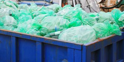 The Do's & Don'ts of Renting a Roll-Off Dumpster, Tarpon Springs, Florida