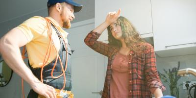 3 Benefits of a Sewer Line Video Inspection, Lincoln, Nebraska
