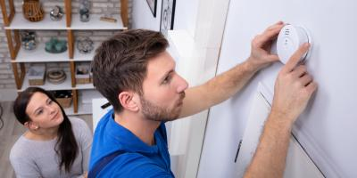 5 Home Safety Additions That Lower Insurance Premiums, High Point, North Carolina