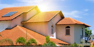 4 Spring Cleaning & Maintenance Tips for Roofs, Omaha, Nebraska