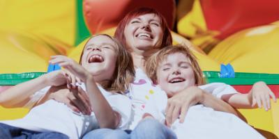 3 Bounce House Safety Tips, Greece, New York