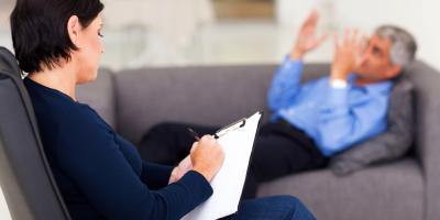 How to Choose the Best Therapist for You, Rochester, New York
