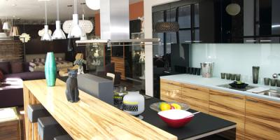 Top 3 2018 Home & Kitchen Appliance Trends, Kailua, Hawaii