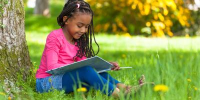 3 Easy Ways to Help A Reluctant Child Learn to Read, Manhattan, New York