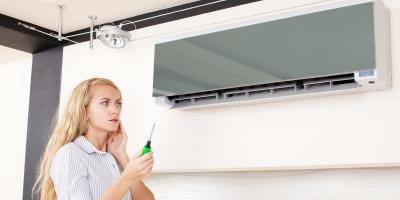 3 Reasons Your HVAC System is Leaking, Hiawassee, Georgia