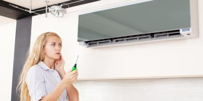 3 Signs You Need AC Repair, Grand Rapids, Wisconsin