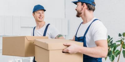3 Tips for Choosing the Right Moving Company, Cincinnati, Ohio