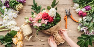 How to Preserve Your Favorite Flower Bouquets, Port Jervis, New York