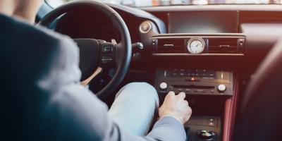3 Signs You Need a Clutch Replacement or Repair, Anchorage, Alaska