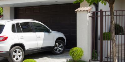 How to Determine When to Repair or Replace Your Garage Door, Jessup, Maryland