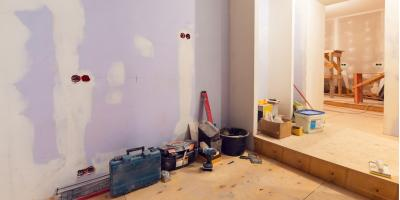 4 Reasons to Install Drywall, Fort Worth, Texas