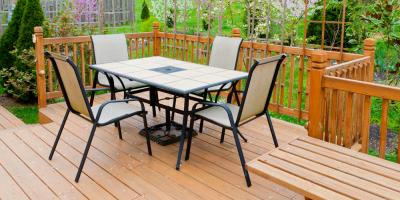 4 Tips to Use Before Upgrading Your Deck, St. Louis, Missouri