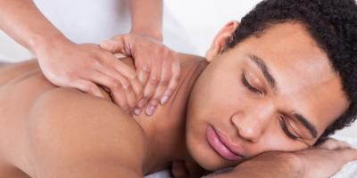3 Ways Massage Therapy Relieves Stress, Honolulu, Hawaii