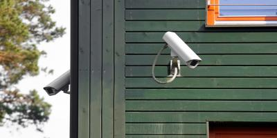 4 Considerations Before Choosing a Home Security System, Chillicothe, Ohio