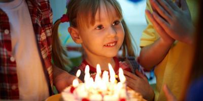 Got Baker's Block? Try These Birthday Cake Ideas for Kids, Covington, Kentucky