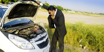 What You Should Know About Jump-starting a Car, Russellville, Arkansas