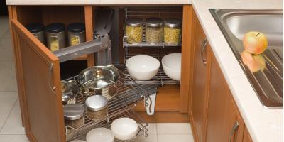 Top 4 Tips for Maximizing Cabinet Space, Newington, Connecticut