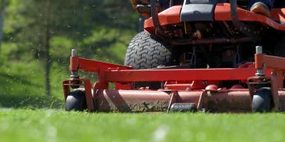 A Brief Guide to the Zero-Turn Riding Mower, Harris, North Carolina