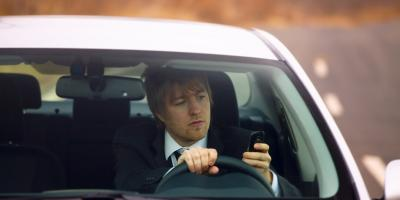 An Introduction to Distracted Driving in Nevada, Elko, Nevada