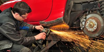 4 Questions You Should Ask When Seeking the Right Auto Body Shop, East Rochester, New York