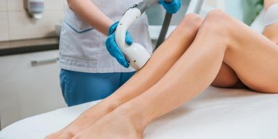4 Reasons to Choose Laser Hair Removal Instead of Shaving, Manhattan, New York