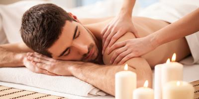 3 Reasons Why Athletes Should Book a Massage, Manhattan, New York