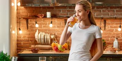 3 Foods & Drinks That Damage Your Teeth, Anchorage, Alaska
