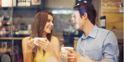 How toFit DatingInto Your Busy Professional Life, Atlanta, Georgia