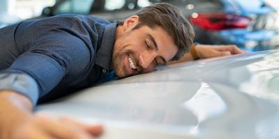 3 Maintenance Tips for Your First Car, Anchorage, Alaska