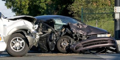 3 Common Causes of Car Accidents From an Auto Accident Attorney, La Crosse, Wisconsin