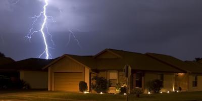 4 Steps to Assess Storm Damage on a Roof , Koolaupoko, Hawaii