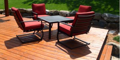 When Is the Right Time to Get Deck Staining Services?, Minneapolis, Minnesota